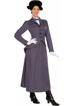 English Nanny Costume Ref.: 71322