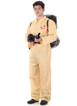 Ghostbusters Costume Ref.: 16529std